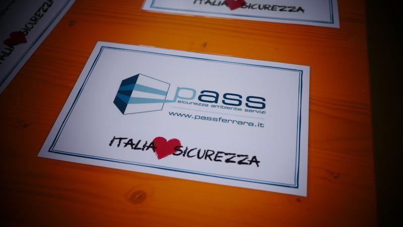 """I° Trofeo Castello Estense """"Fai canestro con le sicurezza"""""""