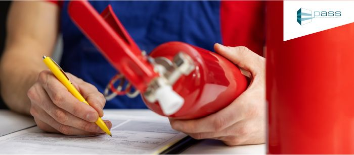 Le normative sulla manutenzione antincendio